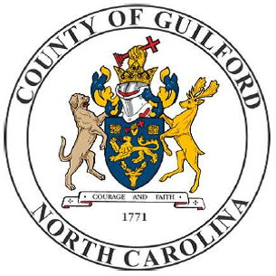 guilford county logo