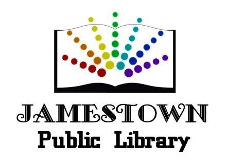jamestown pub library