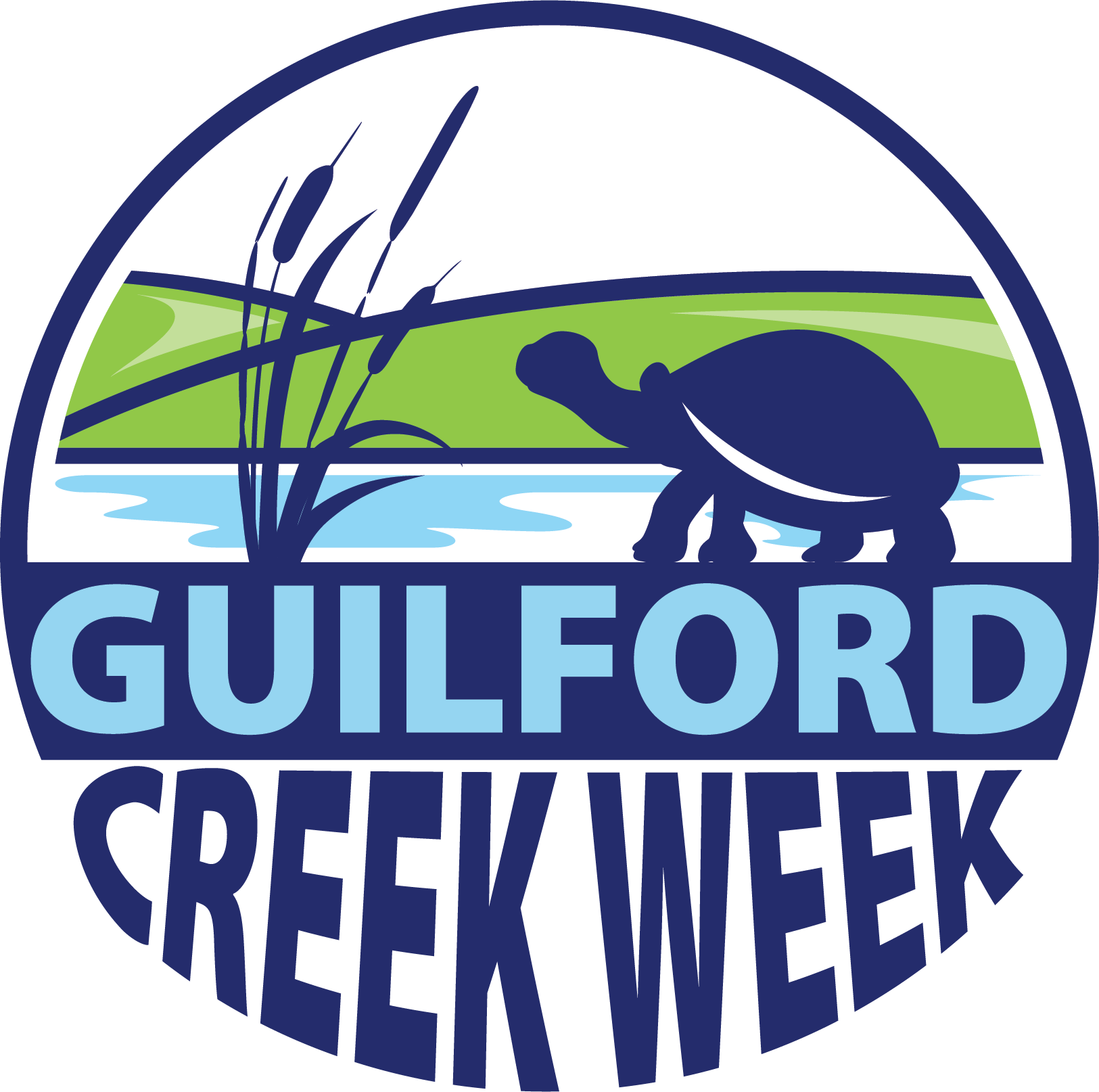 Guilford Creek Week